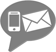 Post or email documents to guests