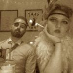 Murder in a 1920s Speakeasy