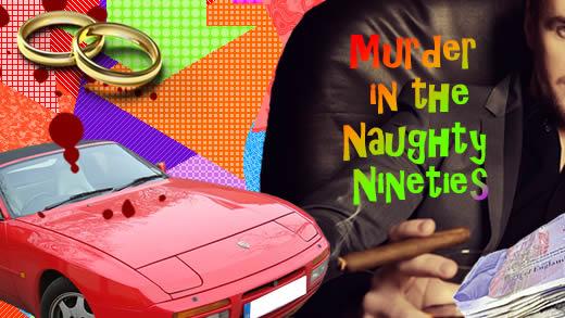 Murder in the Naughty Nineties