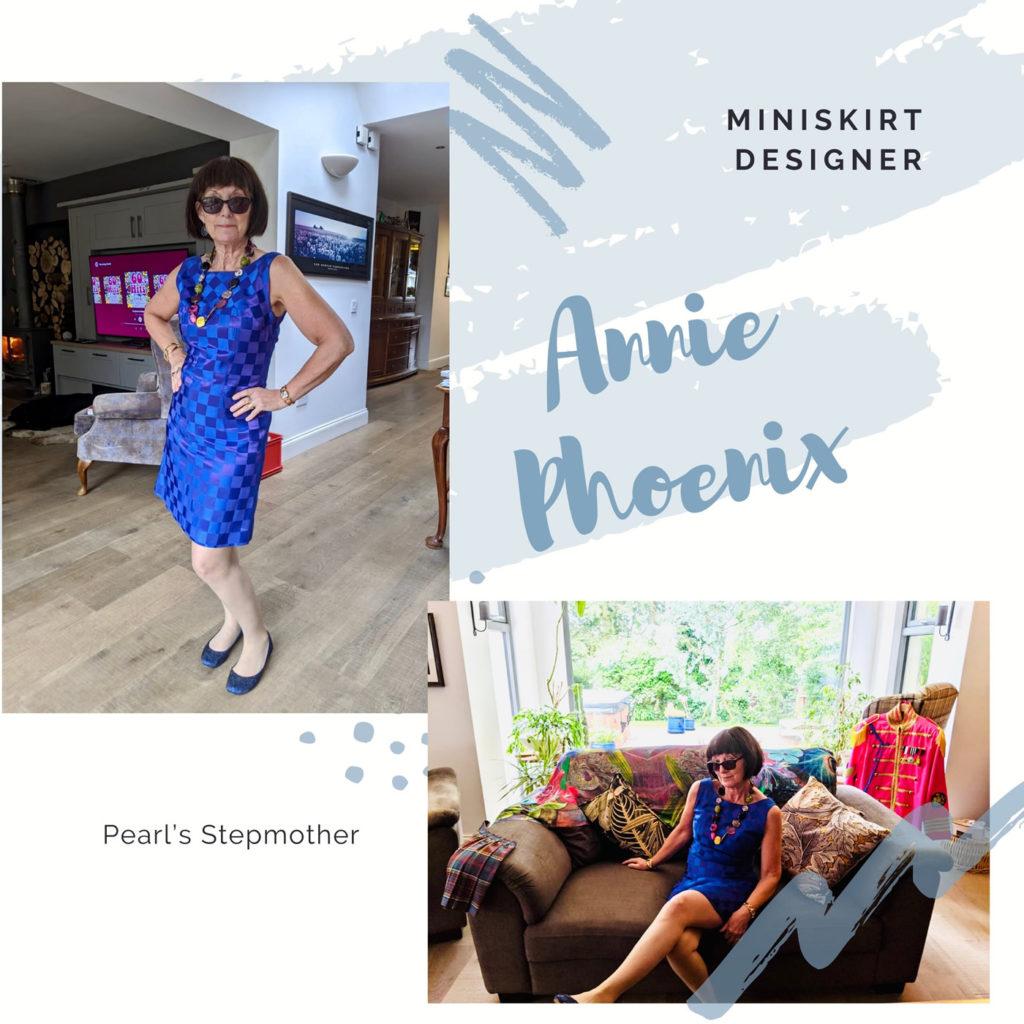 Annie Phoenix