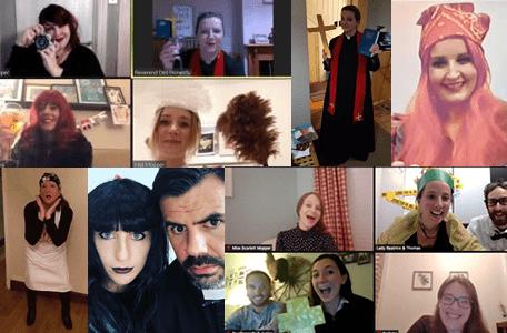 Customer photos for Naughty Nineties