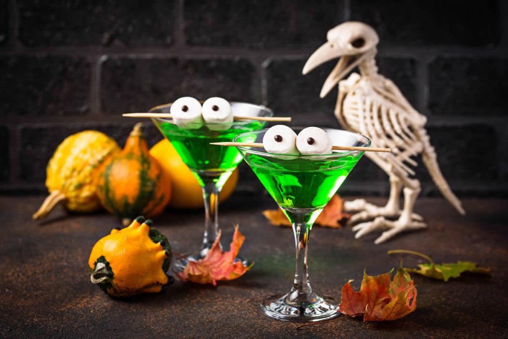 Horror drinks