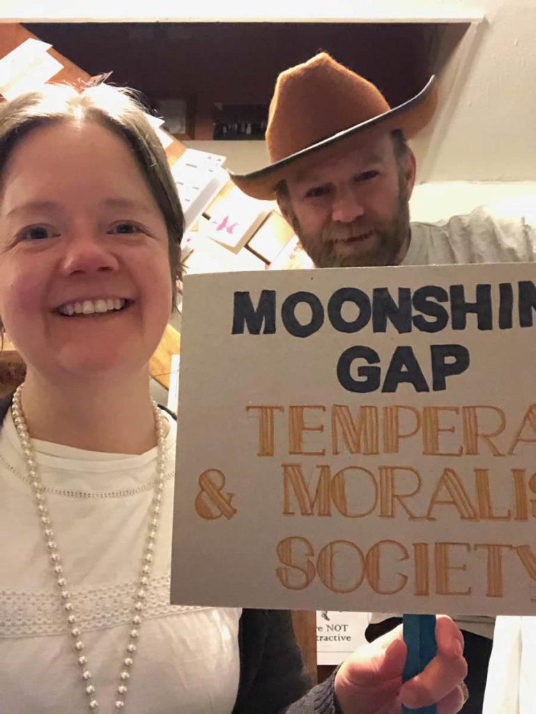 Moralism Society