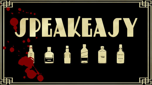 Murder in the Roaring Twenties - The Speakeasy Homicide