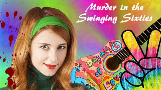 Murder in the Swinging Sixties