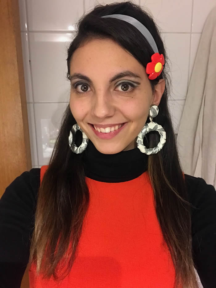 Annie Phoenix - fab jewellery!