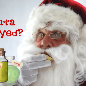 Is Santa Slayed? - a Christmas murder mystery party set in the North Pole
